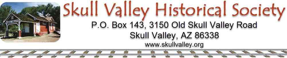 Skull Valley Historical Society